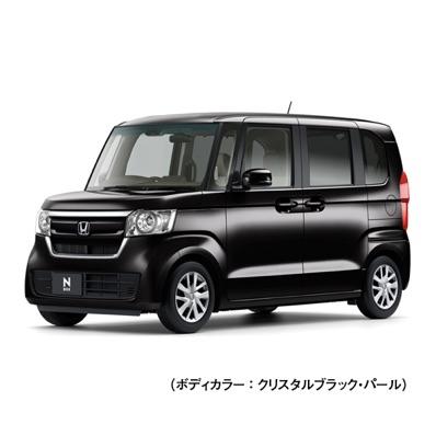 新型 N-BOX G Honda SENSING