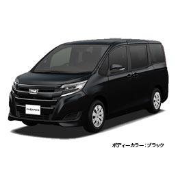 ノア X (8人乗り)