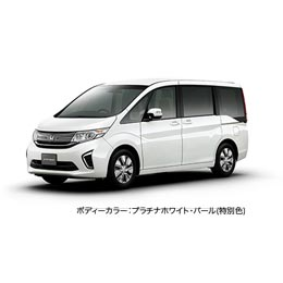 ステップワゴン G・EX Honda SENSING (8人乗り)