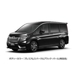 ステップワゴンスパーダ Cool Spirit Honda SENSING (8人乗り)