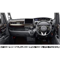 N-BOX Custom G・L Honda SENSING ツートンルーフ