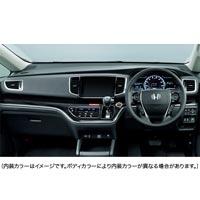 オデッセイ HYBRID アブソルート・Honda SENSING (8人乗り)