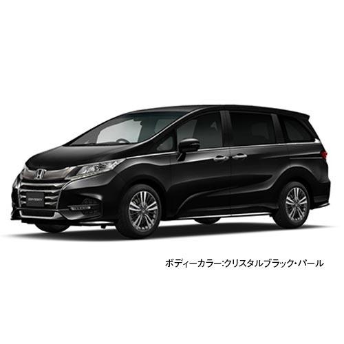 オデッセイ G・エアロ Honda SENSING (8人乗り)