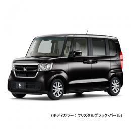 N-BOX G Honda SENSING