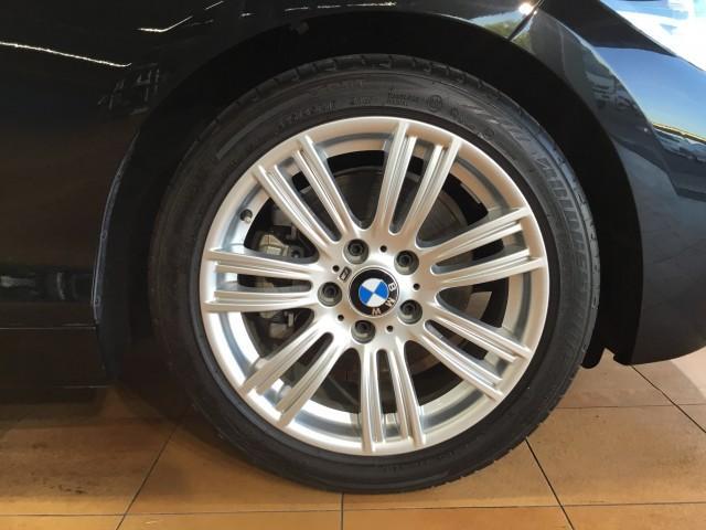 BMW 1シリーズ 118i Mスポーツ