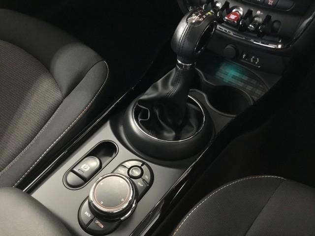 BMWミニ クラブマン クーパークラブマン