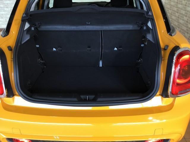 BMWミニ クーパーS ペッパーPKG