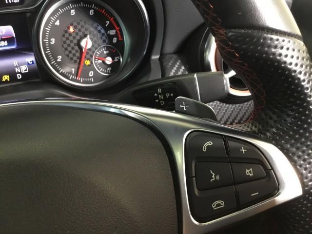 メルセデス・ベンツ Aクラス A180 AMG スタイル・サンルーフ