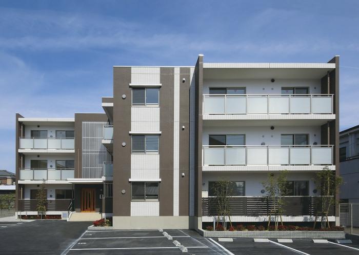 中高層マンション経営成功の秘訣は居住性と入居サポート1