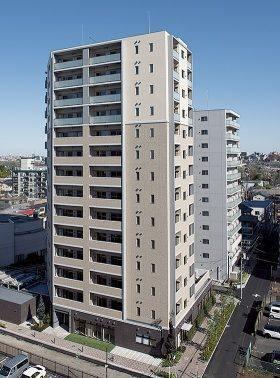 中高層マンション経営成功の秘訣は居住性と入居サポート2