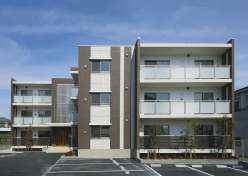 中高層マンション経営成功の秘訣は居住性と入居サポート