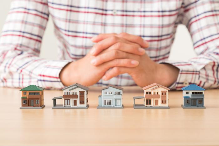 ハウスメーカー、工務店、設計事務所…選ぶポイントは?1