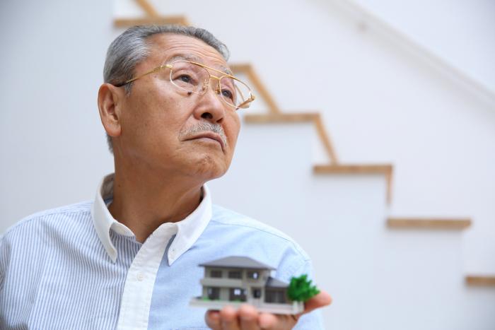 【相続対策】賃貸経営の跡継ぎ問題解決の3STEP1