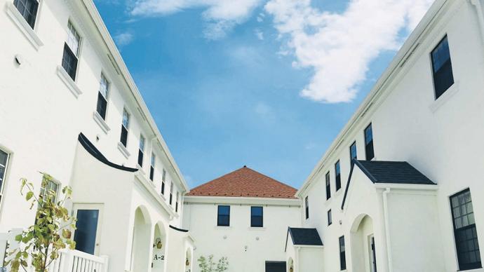 高耐震、高性能、床面積1.5倍!資産となる戸建賃貸1
