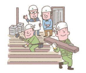 近隣住民や施工会社と!退去から賃貸住宅建築までのトラブルQ&A1
