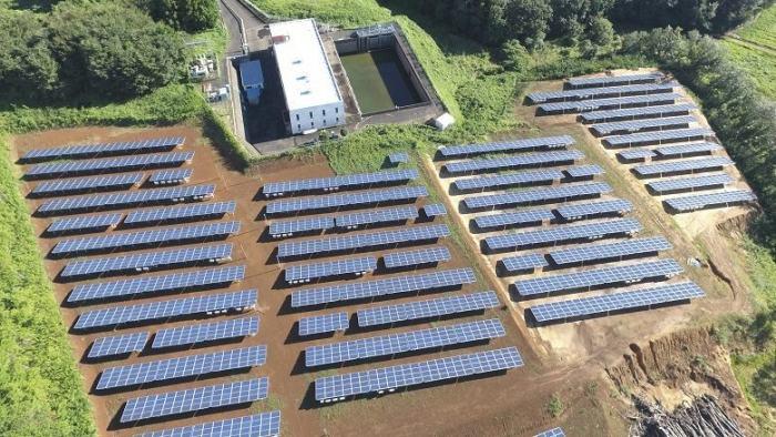 高利回り、消費税還付も!太陽光発電投資は今が狙い目1