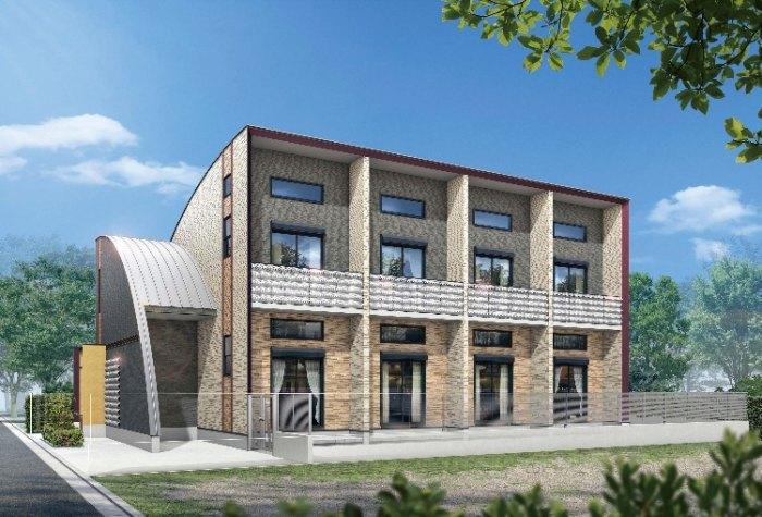 入居率99%、管理会社も勧めるアパート「サンヴィアーレ」が進化!1