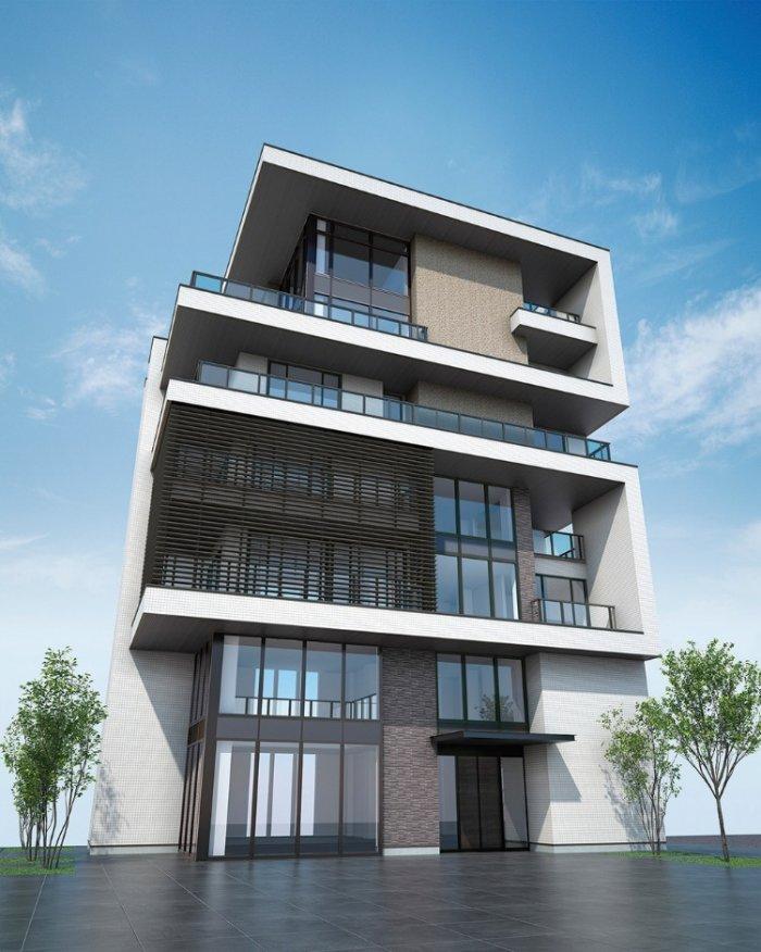 業界初の9階建とペット共生で都市部での高収益&差別化2