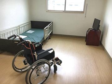 低コスト&高ニーズの高齢者向け住宅「ご長寿くらぶ」2