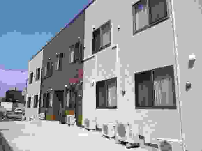 低コスト&高ニーズの高齢者向け住宅「ご長寿くらぶ」1