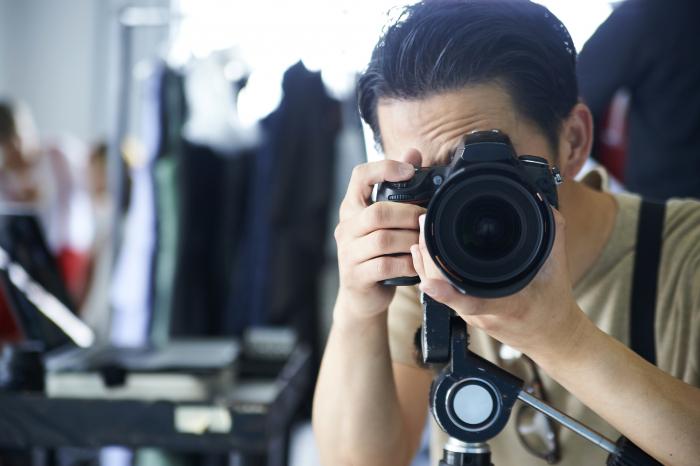 ウェブサイトで魅力的に見える物件写真を撮るコツは?1