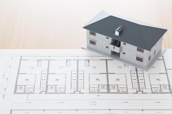 「空室対策」とは何か?8つの方法で安定した賃貸アパート経営を1