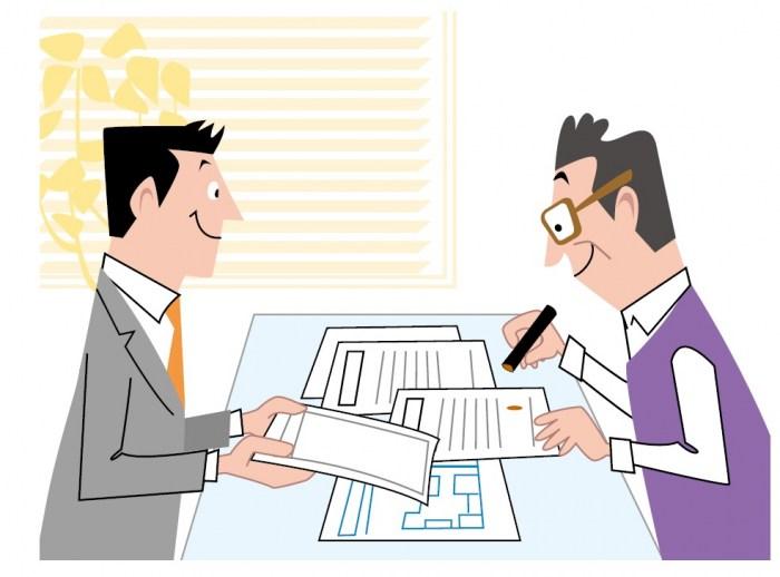 トラブルを防ぐ!リフォーム・リノベーションの工事契約書でチェックすべきポイント2
