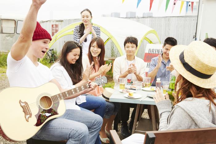 入居者と仲良くなり、物件内にコミュニティを作る方法は?1