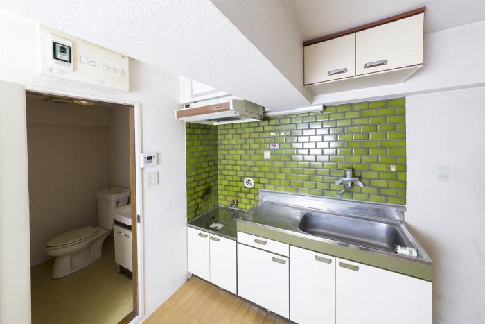 古いキッチン・トイレの効果的なリフォーム・リノベーション方法1