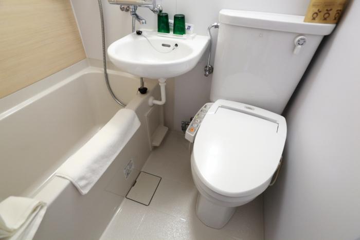 和式トイレ、バランス釜…昭和の古い設備はどうすべき?2