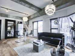 満室&家賃アップ!築古物件を特長ある高収入物件に再生