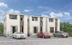 低価格・高品質な戸建て賃貸住宅『リーブルファイン』