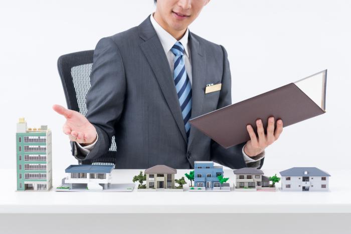 賃貸管理会社と賃貸仲介会社の違いは?それぞれの特徴・役割を解説1