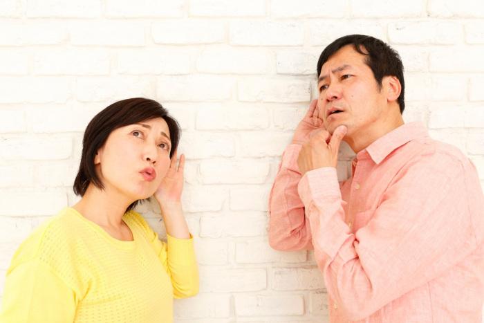 木造賃貸アパートの効果的な防音対策はこれ!壁・床の簡単リフォームで騒音トラブルを回避1