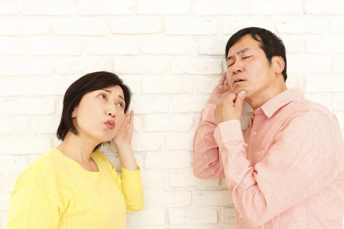 工事不要の改善策も!賃貸アパートの防音性能を高める対策1
