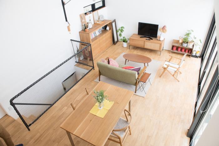 低コストで効果が出やすい!部屋の印象が良くなる床のリノベーションとは1