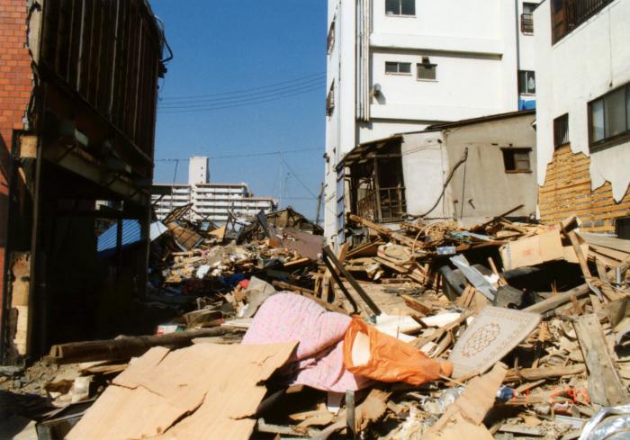 地震災害に備え今すべきこと