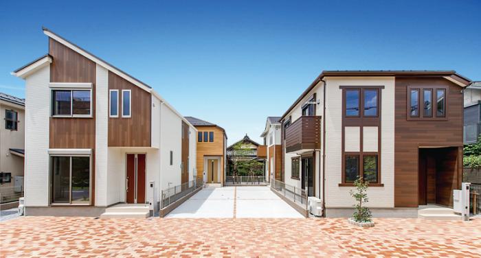 桧家不動産の「戸建て賃貸」人気の秘密は高利回りと出口戦略1