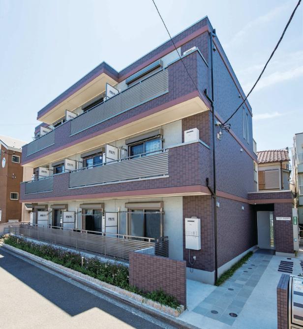 コンクリート賃貸住宅のプロが賢い資産活用を総合サポート2