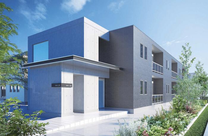 コンクリート賃貸住宅のプロが賢い資産活用を総合サポート1