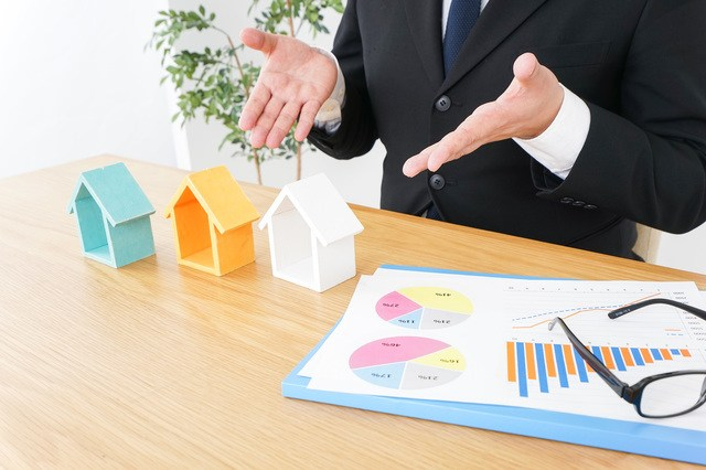 資産価値を最大限に引き出すオーダーメイドの提案に強み!ファミリーエージェント1