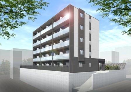 【賃貸住宅完成見学会】能ヶ谷2丁目マンション新築工事