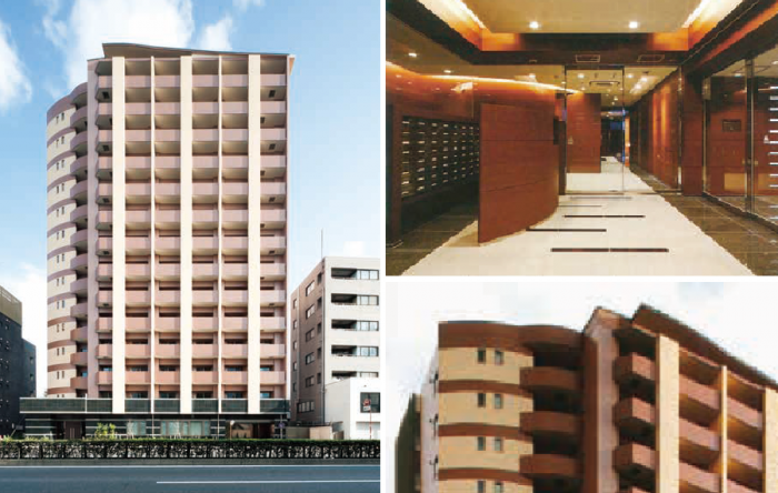 経営計画、設計・施工会社の選定、管理、融資の債務保証までサポート|首都圏不燃建築公社1