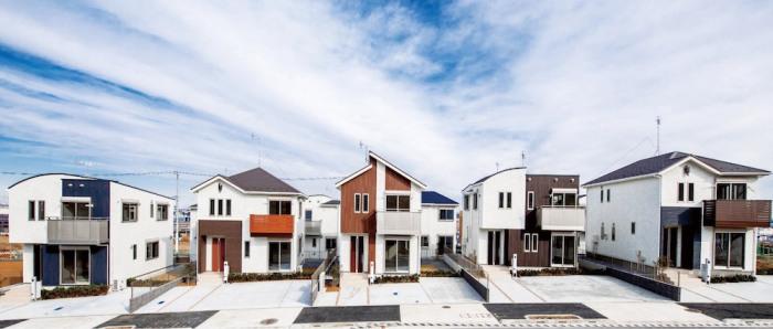 低コストで高利回りの「戸建て賃貸」出口戦略も考えた賢い土地活用を!1