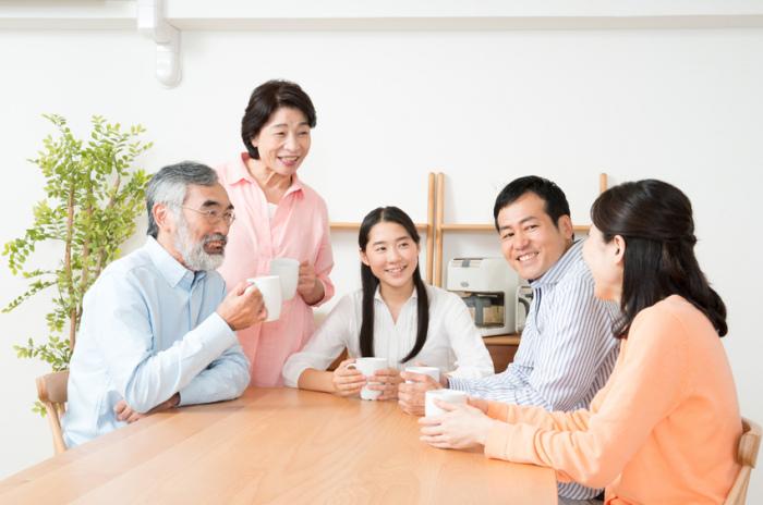 「家族信託」で相続も円滑に!京成不動産の顧客目線のコンサルティング1