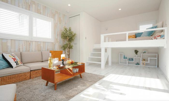 入居者に積極的に選ばれる賃貸アパートで安定の賃貸経営1