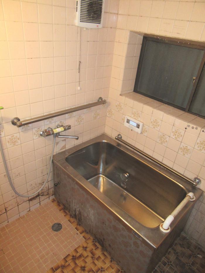 お風呂・浴室リフォームの新提案!エコバスリフォームの施工大公開0