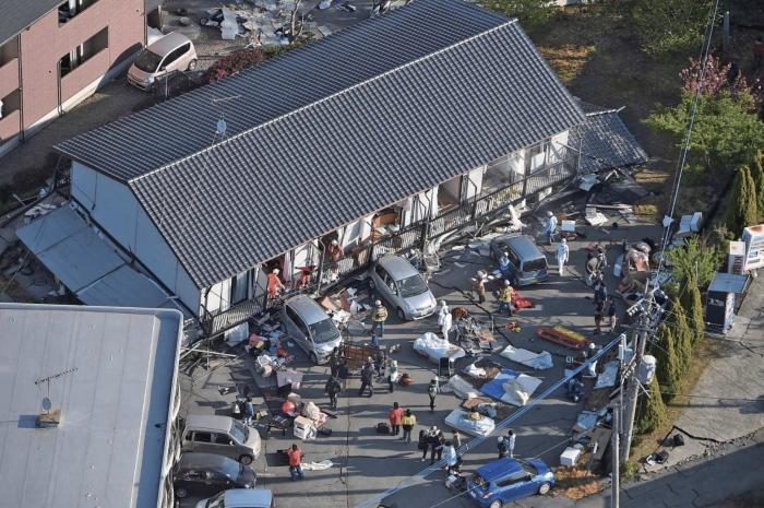 再建を見据え、地震保険への加入を!熊本地震では新耐震でも倒壊1