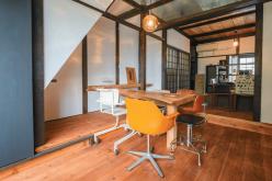 昭和の学生寮を再生。古民家の趣を残し地域になじむリノベーション