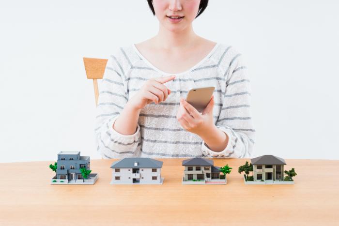 スマホで空室検索!関西圏の賃貸市場から見る入居者の重視ポイントとは1
